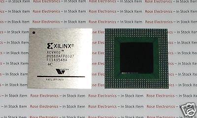 Xcv400-6bg560c Bga By Xilinx New
