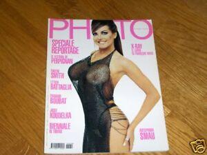 Photo magazine edizione italiana N.30 ottobre 1999 - Italia - Photo magazine edizione italiana N.30 ottobre 1999 - Italia