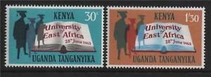 K-U-T-1963-University-of-East-Africa-SG-203-4-MNH