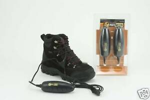 Boot Warmer Peet Power Cell Boot Shoe Glove  Dryer