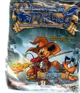 Wizards of mickey carte amazon