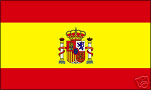 spanien espania fahne fahnen flagge wm 2 50x1 50m xxl ebay. Black Bedroom Furniture Sets. Home Design Ideas