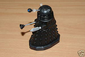 DASH MOUNTED 3D BLACK DALEK AIR FRESHENER DR WHO *NEW* Doctor Who