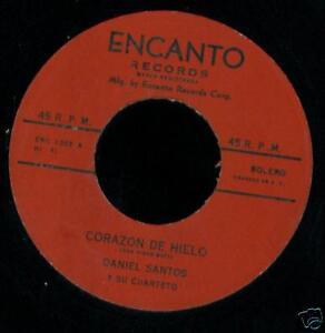 DANIEL-SANTOS-Corazon-De-Hielo-LATIN-45-Encanto-label