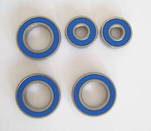 NEW-CROSSMAX-SL-CERAMIC-BALL-BEARING-FRT-REAR-WHLS-REBUILD-KIT