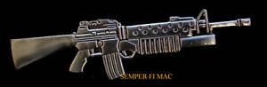 M203-Grenade-Launcher-M16A2-PIN-US-MARINES-GRUNT