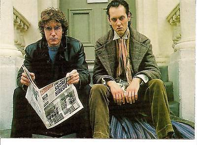 WITHNAIL & I  POSTER.