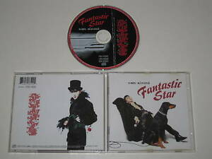 MARC-ALMOND-FANTASTICO-STAR-MERCURIO-528659-CD-ALBUM