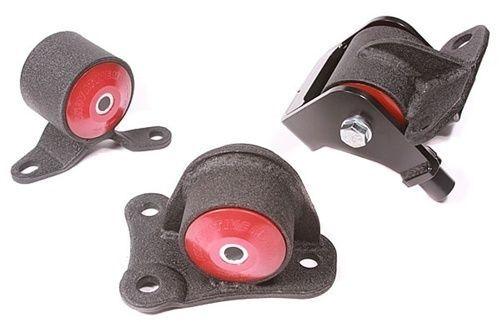 Innovative steel motor engine mount kit honda prelude 97 for Honda prelude front motor mount