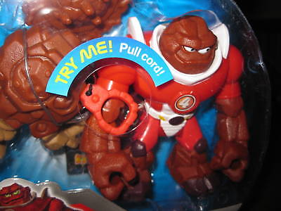 Something is. fisher price planet heroes toys