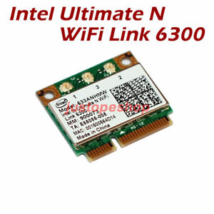 Intel-Ultimate-N-WiFi-Link-6300-Mini-Card-633ANHMW-NEW