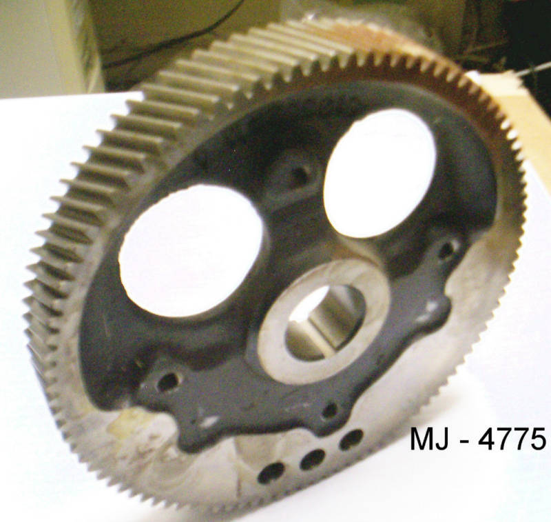 MTU Detroit Diesel Inc. - Helical Gear - P/N: 5135325 (NOS)
