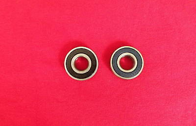 Shopsmith 10er Ge 3/4 Hp Motor Bearing Set Brand