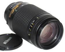 Nikon AF Telephoto Camera Lens