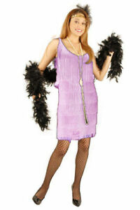 FLAPPER-IN-PINK-HALLOWEEN-COSTUME-ADULT-SIZE-MEDIUM-8-10