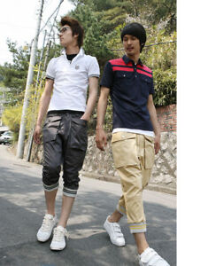Men-HOT-SELL-Causal-Stylish-Baggy-Cargo-Pant-Free-S-amp-H