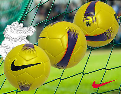 Nike Mercurial Velocity Hi Vis Pro Football Size 5