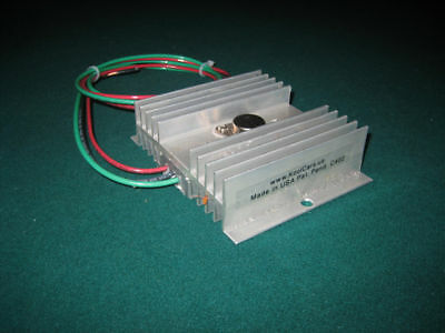 Voltage Reducer Regulator 12 VOLTS to 6 VOLTS 20 AMPS