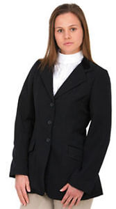 Shires Ladies Cotswold Show Riding Jacket All Sizes