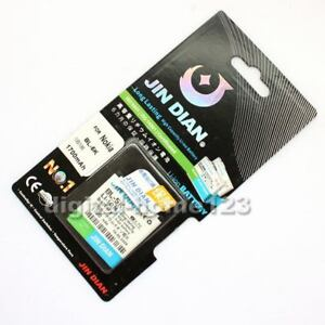 New-1700mAh-BL-5K-Jin-Dian-Battery-For-Nokia-C7