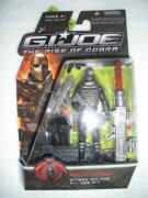 Gi Joe Rise of Cobra Neo Viper