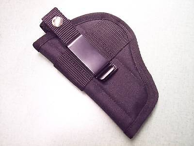 In The Pants / Belt Holster Rossi 461 462 720 971 972 3 Barrel ...usa