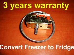 Convert-Freezer-to-Fridge-Kegerator-Thermostat-Kit
