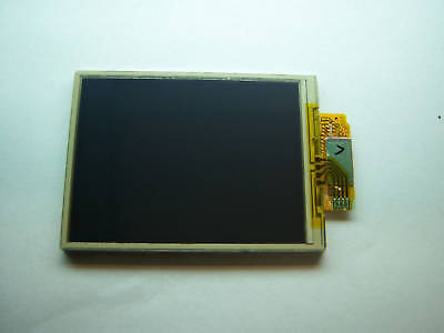 Samsung I7 Replacement Lcd Display + Touch Screen