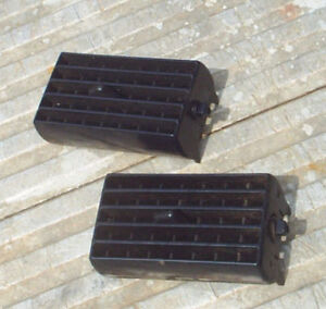 1989-90-91-92-93-94-95-Toyota-Pickup-Truck-4Runner-AC-Heater-Center-Vents