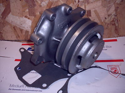 Ford 545 5000 5600  6600 7600 7700 Tractor WATER PUMP