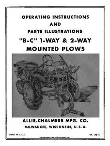 allis chalmers wd45 manual pdf