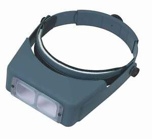 DONEGAN OPTIVISOR LX MAGNIFIES 1-3/4X  MODEL LX-3
