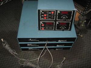 BELLCO-SCI-ERA-QUAD-7766-20110-DRIVE-SYSTEM-CONTROLLER-amp-STIRRERS
