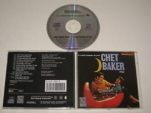 CHET-BAKER-CANTA-ESSO-COULD-HAPPEN-VOI-GUC-303-2-CD