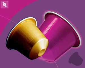 veritables capsules cafe nespresso pas cher 200 au choix. Black Bedroom Furniture Sets. Home Design Ideas