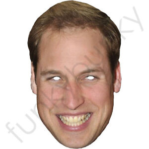Prince-William-Royal-Celebrity-Card-Face-Mask-All-Our-Masks-Are-Pre-Cut