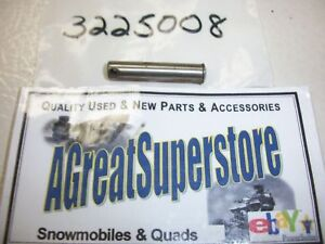 POLARIS-OEM-NOS-PURE-SHORT-PIN-QTY-10-LOT-OF-ATV-SNOWMOBILE-3225008