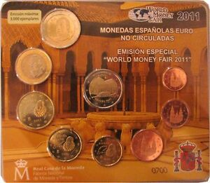 KMS-World-Money-Fair-2011-034-LOWENHOF-GRANADA-034-Spanien