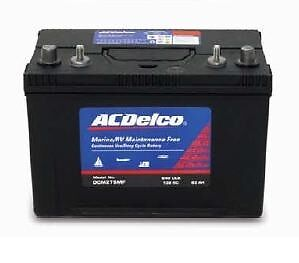 Are Ac Delco Car Batteries Good