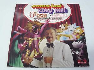 JAMES-LAST-Sing-Mit-9-Lass-039-die-Puppen-Tanzen-CLUB-Edit