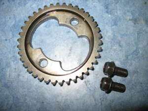 CAM-TIMING-CHAIN-GEAR-HONDA-1982-CB750-NIGHTHAWK