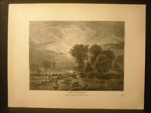 George-Inness-Light-Triumphant-Engraving-1878