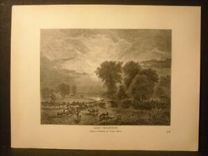 George-Inness-Light-Triumphant-Engraving-1878