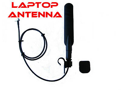 Antenna For Sierra At&t Mercury Usb Modem 3g 885-w At T