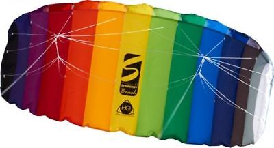 HQ SYMPHONY BEACH II 1.3M POWER KITE PACKAGE