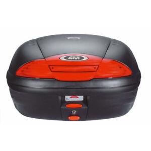 Givi-E450N-Top-Box-E-450-N-Motorcycle-Luggage-Mono-Lock