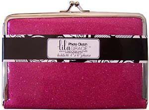 Lila-Grace-4x6-Photo-Clutch-Wallet-Album-17-Styles