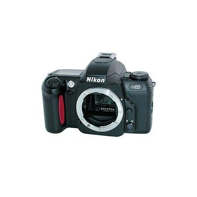 Buy film cameras - Nikon N65 35mm Film Camera Body - Collectible