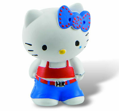 Figurine Hello Kitty Cool Kitty 5 Cm Neuve