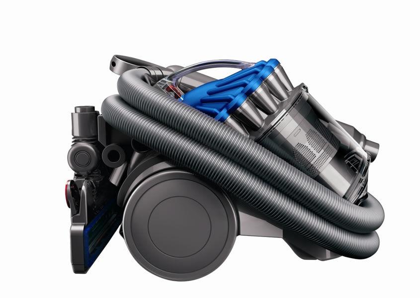 dyson dc23 turbinehead canister cleaner ebay. Black Bedroom Furniture Sets. Home Design Ideas